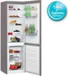 Whirlpool BSNF 8101 OX Hűtőszekrény, hűtőgép