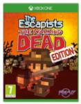Team17 The Escapists The Walking Dead Edition (Xbox One) Játékprogram