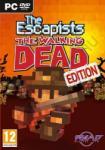 Team 17 The Escapists The Walking Dead Edition (PC) Játékprogram