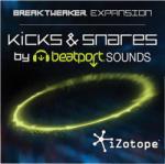 iZotope Kicks & Snares