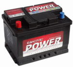 Electric Power 55Ah 450A Bal+