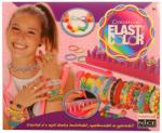 Nice Elasti Color szilikongumi karkötő készítő szett (FO-EC31295)