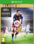 Electronic Arts FIFA 16 [Deluxe Edition] (Xbox One)