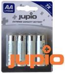 AA / AAA Jupio AA Lítium ceruza elem 1, 5V 4db