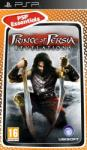 Ubisoft Prince of Persia Revelations [Essentials] (PSP) Játékprogram