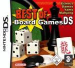 Neko Entertainment Best of Board Games DS (NDS) Software - jocuri