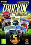 Excalibur Truckin' Collection (PC) Software - jocuri