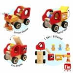 Im Toy Vehicule de strada im toy (27150)