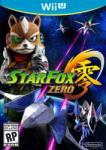 Nintendo Star Fox Zero (Wii U) Játékprogram