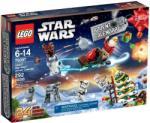 LEGO Star Wars - Adventi naptár 2015 (75097)