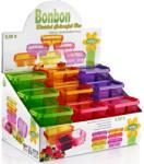Bandy Plastics Multibox bonbon tároló osztott 0, 5 l