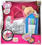 Simba Color Me Mine: Chi Chi Love kutya színezhető táskában (ST105895299)