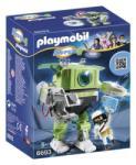 Playmobil Cleano Robot (6693)