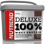 Nutrend Deluxe 100% Whey Protein - 5000g