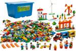 LEGO Set oras pentru incepatori (9389) LEGO