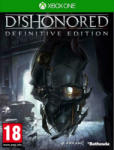 Bethesda Dishonored [Definitive Edition] (Xbox One)