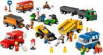 LEGO Set de vehicule (9333) LEGO