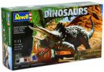Revell Dinosaurs Triceratops 1/13 6471