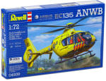 Revell Airbus Helicopters EC135 ANWB 1/72 4939