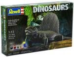 Revell Dinosaurs Dimetrodon 1/13 6473