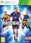 Bigben Interactive Handball 16 (Xbox 360) Játékprogram