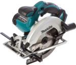 Makita DSS611Z Fierastrau circular manual