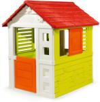 Simba Toys Smoby Maison Nature házikó - Simba Toys