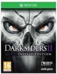 Nordic Games Darksiders II [Deathinitive Edition] (Xbox One) Játékprogram