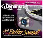 DYNAMAT Insonorizant Auto Dynamat Xtreme Speaker Kit