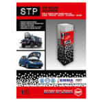 Standardplast Insonorizant Auto Standartplast STP Hood Solution