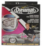 DYNAMAT Insonorizant Dynamat Extreme Door Kit