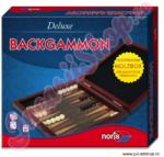 Simba Deluxe Backgammon - Simba Toys Joc de societate