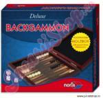 Simba Deluxe Backgammon - Simba Toys Joc de societate