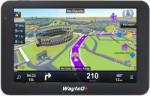WayteQ x985BT + Sygic 3D GPS navigáció