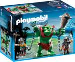 Playmobil Urias Cu Luptatori Pitici (6004)