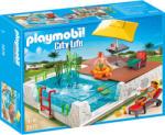 Playmobil Piscina de Lux (5575)