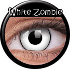 MAXVUE VISION Crazy - White Zombie (2db) - éves