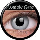 MAXVUE VISION Gray Zombie (2db) dioptria nélküli - éves