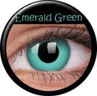 MAXVUE VISION ColourVUE Crazy Emerald Green (2db) - éves