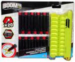 Mattel BOOM extra tölténytár 20 db lövedékkel