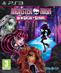 Little Orbit Monster High New Ghoul in School (PS3) Software - jocuri