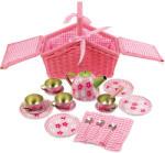 Bigjigs Toys Setul meu de picnic (607) Bucatarie copii