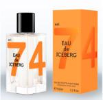 Iceberg Eau de Iceberg Sensual Musk EDT 100ml Parfum