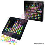 Gigamic Color Pop joc de societate tip tactic cu instrucţiuni în limba Maghiară - Gigamic Joc de societate