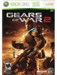 Microsoft Gears of War 2 (Xbox 360) Játékprogram