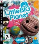 Sony Little Big Planet (PS3) Játékprogram