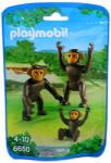 Playmobil Cimpanzeii (6650)