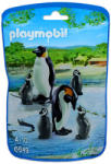 Playmobil Colonie de pinguini (6649)