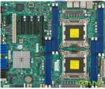Supermicro X9DRL-iF Placa de baza