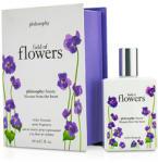 philosophy Field of Flowers Violet Blossom EDT 60ml Parfum